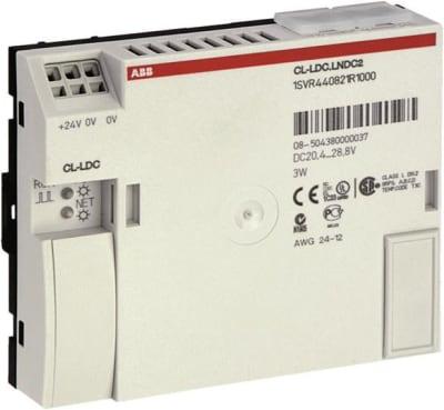 ABB - 1SVR440821R0000 - Logic Relay
