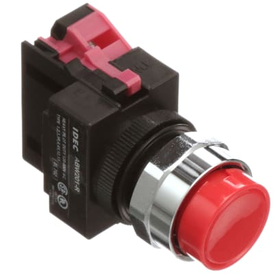 IDEC Corporation ABW201-R