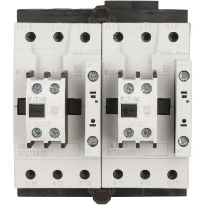 Eaton - Cutler Hammer XTCR050D11P