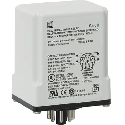 Schneider Electric 9050JCK23PTV24