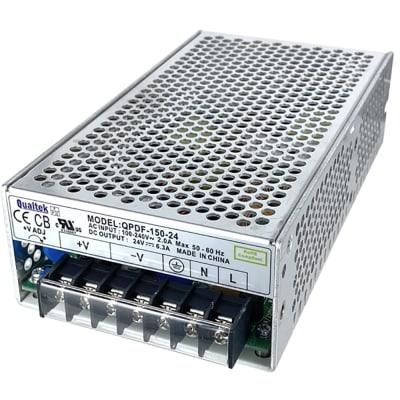 Qualtek Electronics Corp. QPDF-150-24