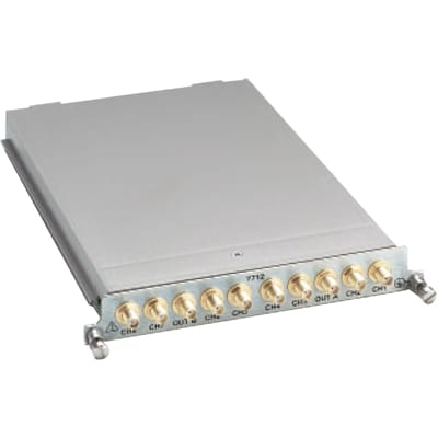 Keithley Instruments 7712