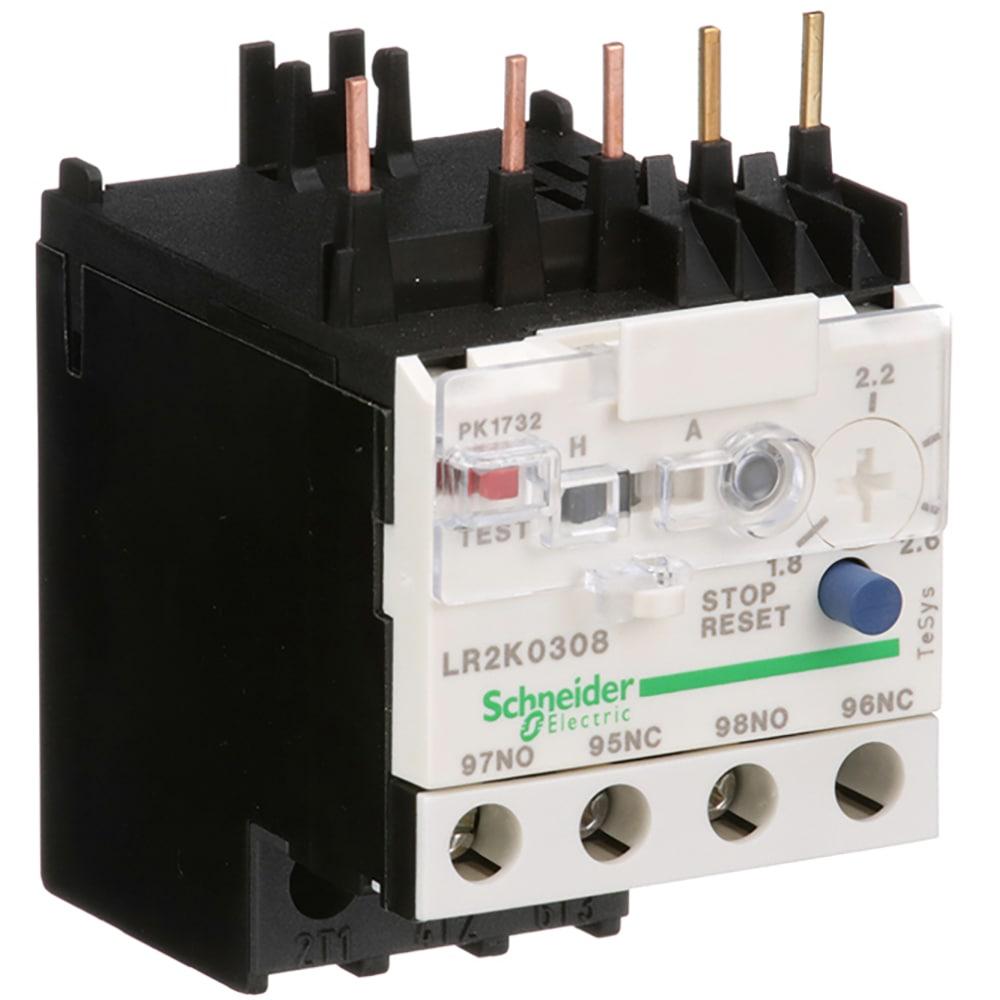 Schneider Electric - LR2K0308 - Relay
