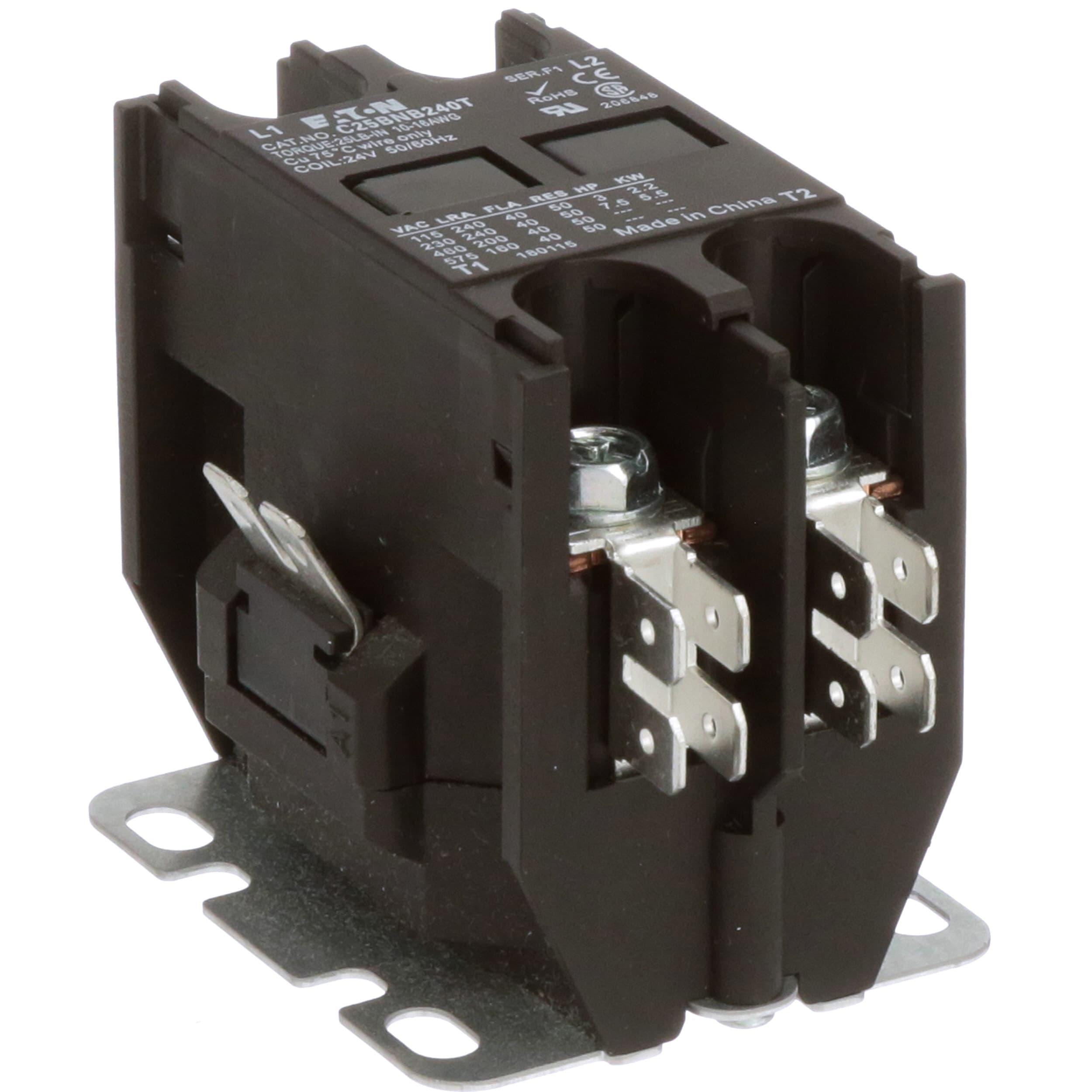 Eaton Control Transformer Wiring Diagram