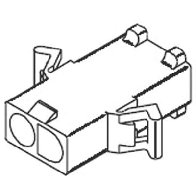 18 Pin Molex Connector