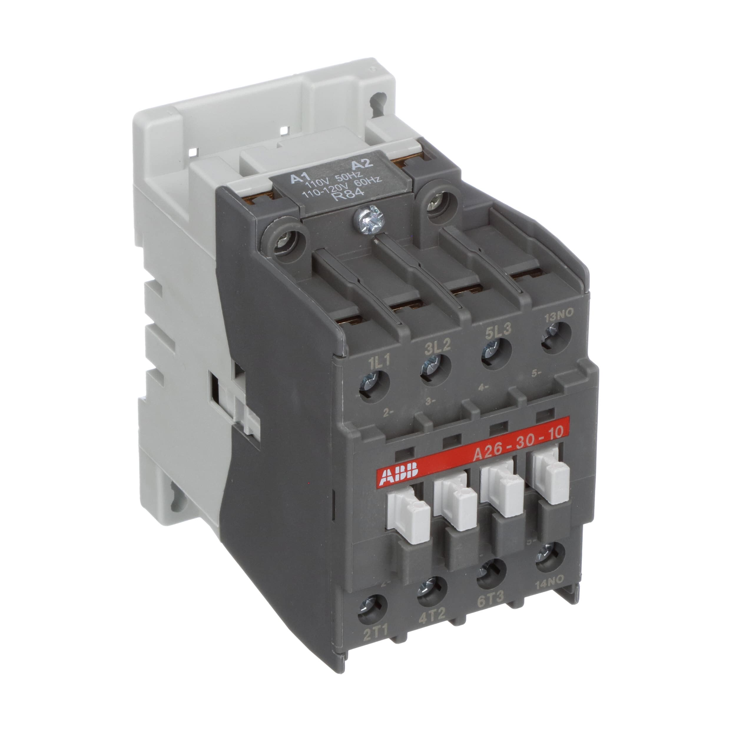 A26-30-10-84 Abb Overload Relay Wiring on