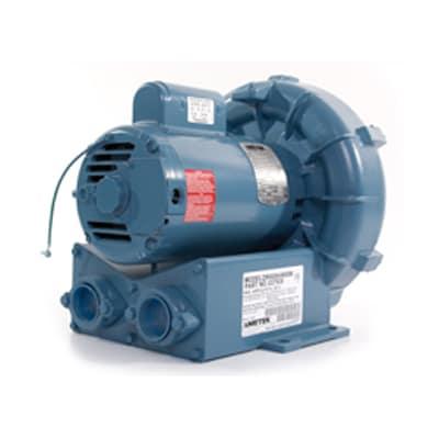 Phenomenal Ametek Dr505As72M Regenerative Blower 366 5 X 345 2 X 374Mm 230 Wiring 101 Jonihateforg