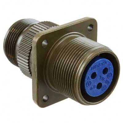 Amphenol Part Number 97-3101A-24-9S