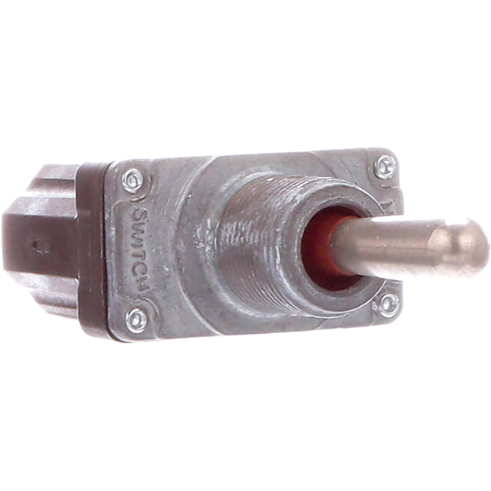 Honeywell 1nt1 2 Toggle Switch Spst Off None On 15a 125vac Of Momentary Switches Should Only Require Two Terminals 15 32in Mnt Sealed Ul Csa Ce Allied Electronics Automation