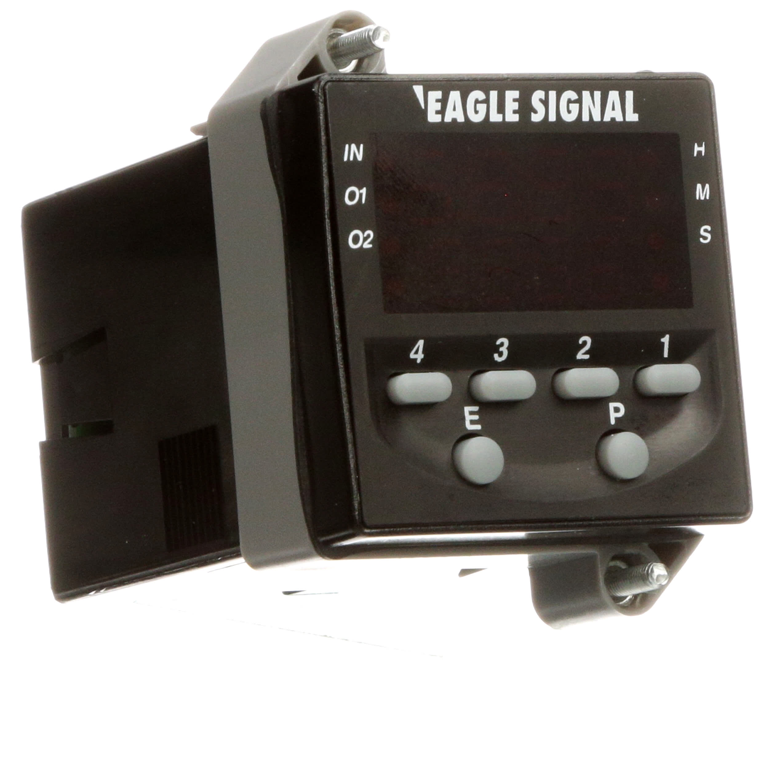 Amazing Eagle Signal B506 5001 Time Delay Relay Multi Function Dpdt Wiring 101 Picalhutpaaxxcnl