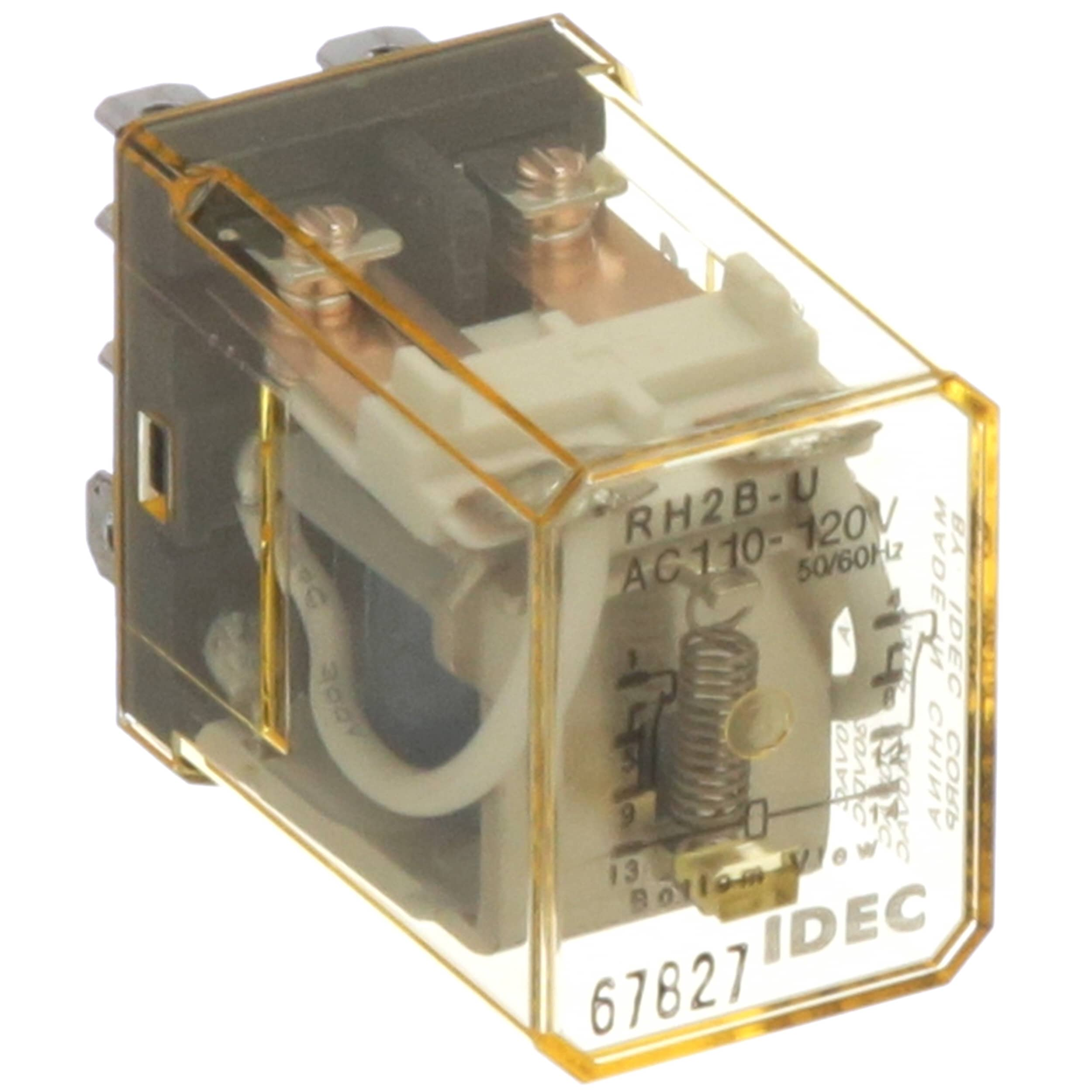 WRG-2891] Rh2b U Relay Wiring Diagram on