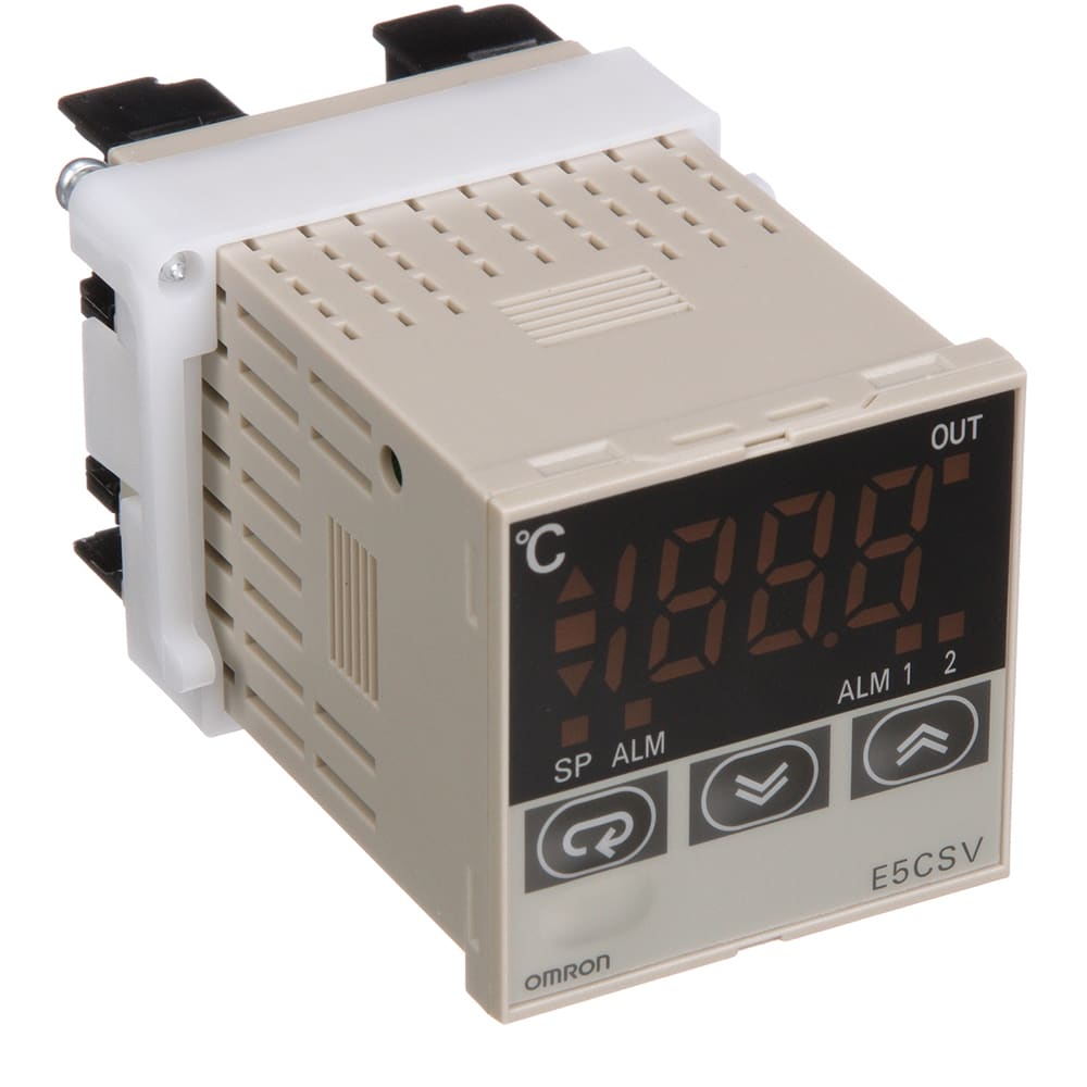 Omron Automation E5csvr1kjwac100240 Controller 1 16 Din Temp Details About Lock Instrumentatio N Timer Mk2 Circuit Board Deg C Thermocouple Relay Output 110 240vac Allied Electronics