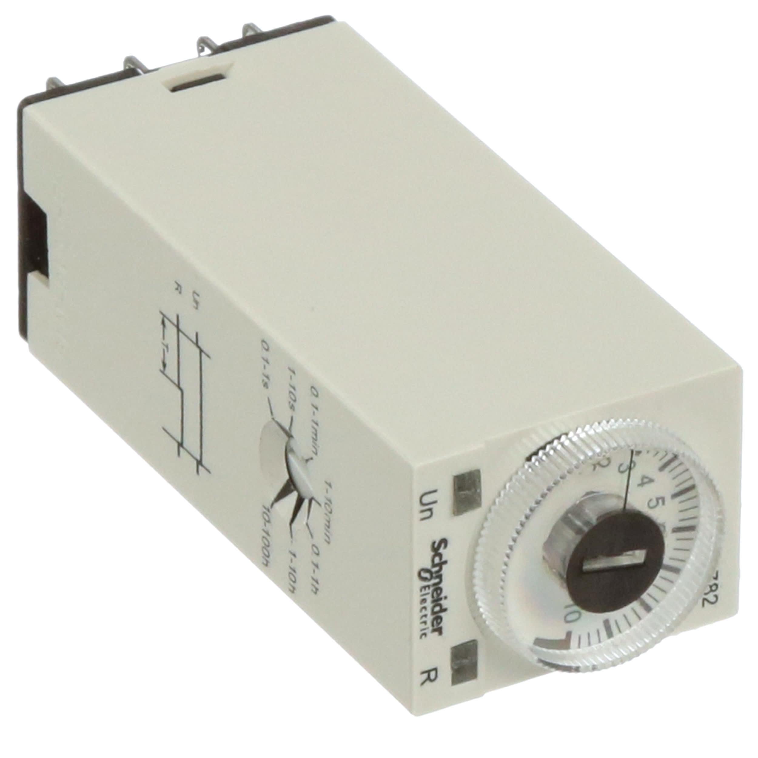 Schneider Electric/Magnecraft - TDR782XDXA-110A - Relay