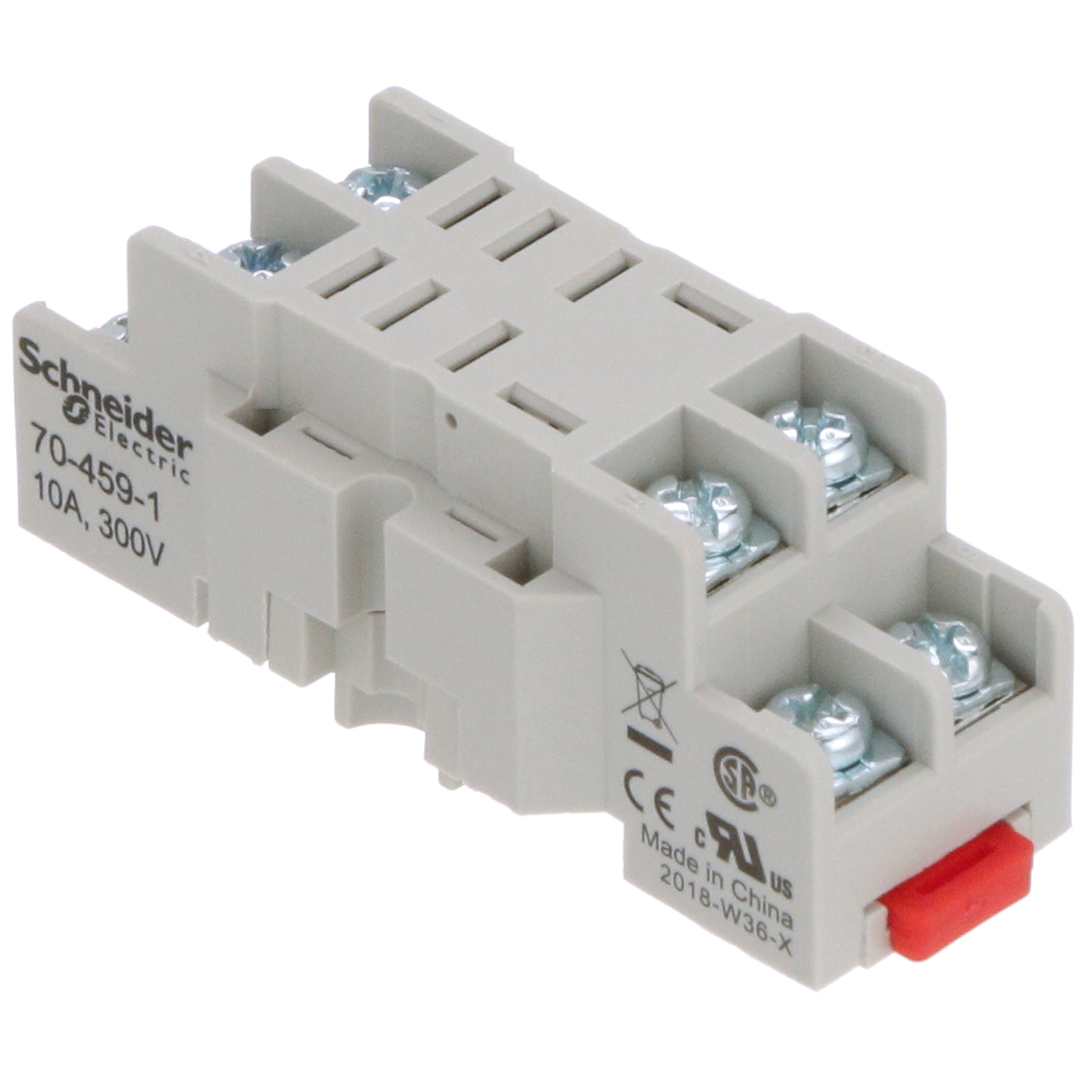 Schneider Electric Wiring Diagram On 8 Pin Cube Relay Wiring Diagram