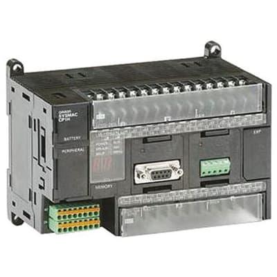 Omron Automation - CP1HXA40DRA - PLC CP1H CPU 40 I/O relay