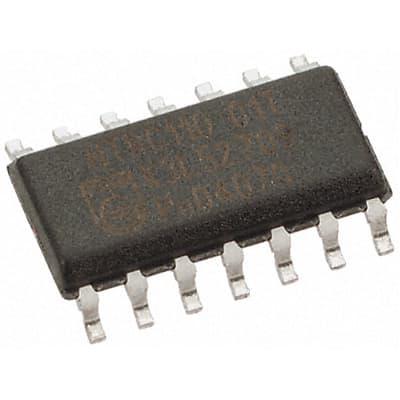 Exar - XR2211ACD-F - FSK DemodDecoder CMOS
