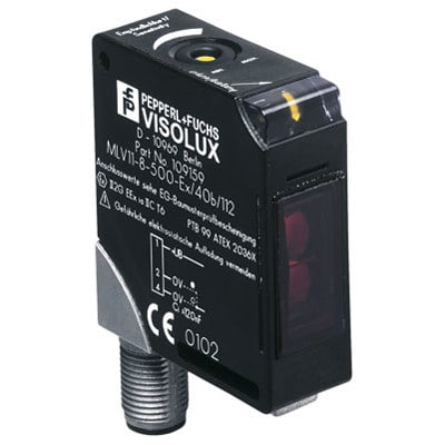 c95d6bc77d8 Pepperl+Fuchs Factory Automation - MLV11-54-EX 40B 112 - Sensor ...