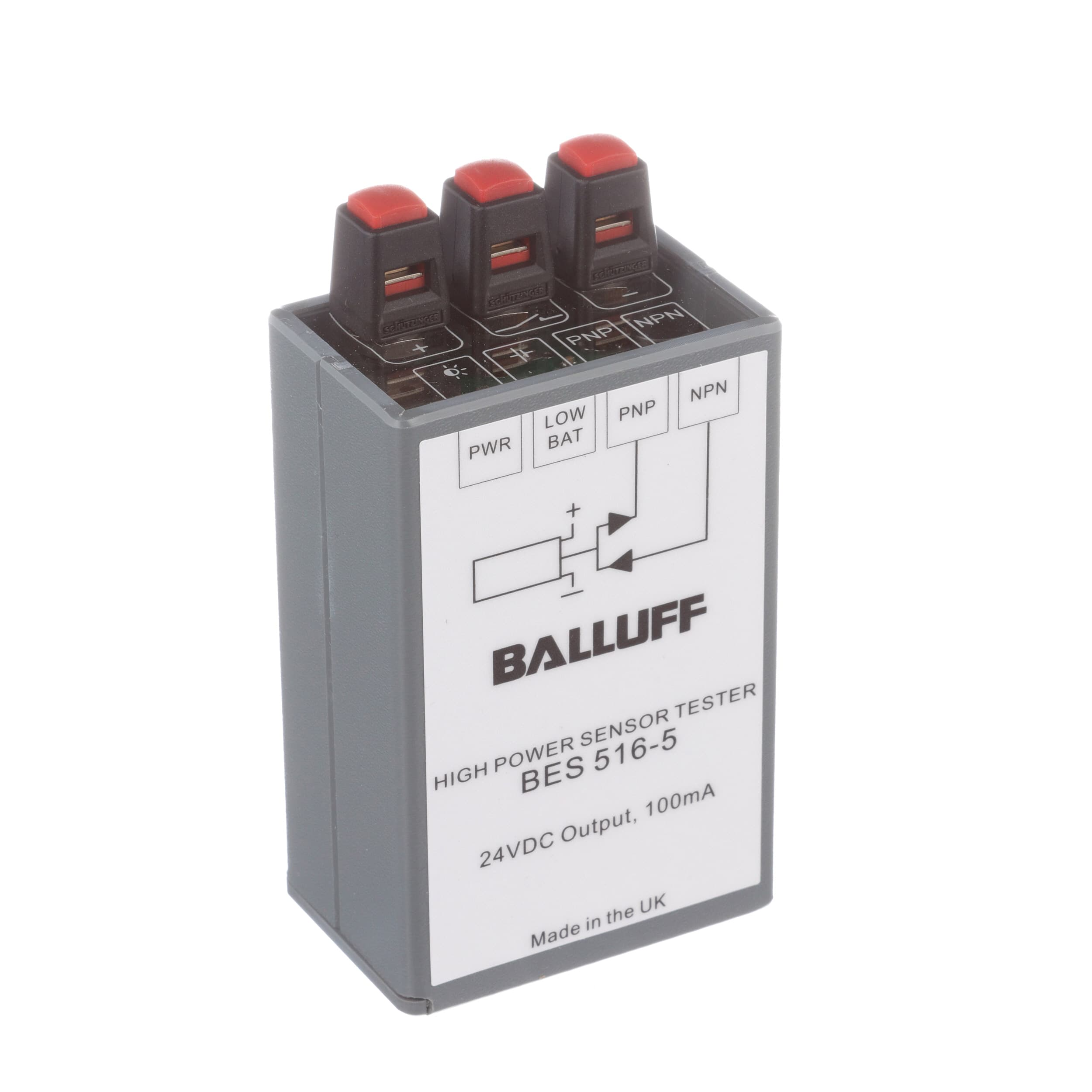 Balluff Inductive Coupler Wiring Diagram on