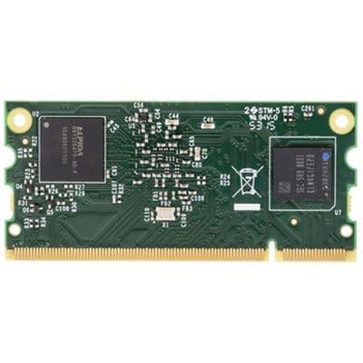 Phenomenal Raspberry Pi Cm3 Raspberry Pi Compute Module 3 1 2Ghz 1Gm Wiring 101 Swasaxxcnl