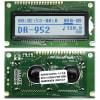 Newhaven Display International NHD-12232AZ-FSW-GBW
