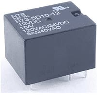 NTE Electronics, Inc. R73-5D10-12