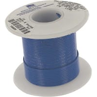 5852 WH005 28 AWG Hook-Up Wire Alpha Wire