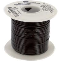 Alpha Wire 22 AWG Hook-Up Wire 2855//1 BR005