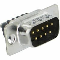 Amphenol ICC L717-DE09P-ST
