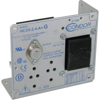 SL Power ( Ault / Condor ) HC24-2.4-A+G