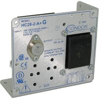SL Power ( Ault / Condor ) HC28-2-A+G
