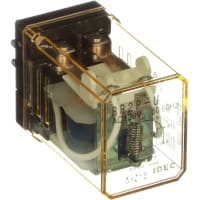 IDEC Corporation RR2P-UAC120V