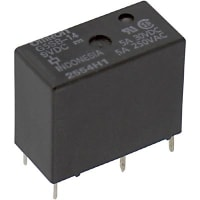 Omron Electronic Components G5SB14DC9