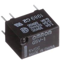 Omron Electronic Components G5V-1-DC5