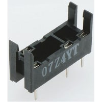 Omron Electronic Components P6B-06P