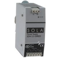SolaHD SDN2.5/20RED