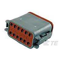 TE Connectivity DT06-12SA