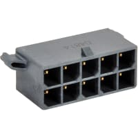 Molex Incorporated 172065-0010