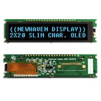 Newhaven Display International NHD-0220CW-AB3