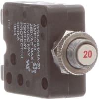 TE Connectivity W58-XB1A4A-20