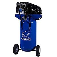 Quincy Compressor Q12124VPQ