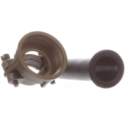 taille 18 97-3057-1010-1 Amphenol Clamp /& Bush