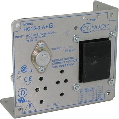 SL Power ( Ault / Condor ) HC15-3-A+G