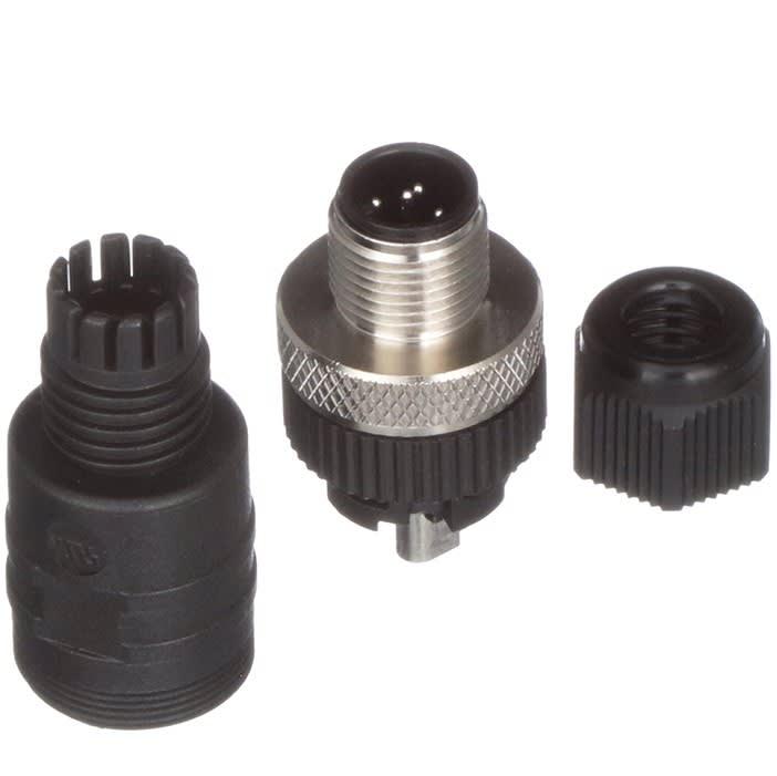 PM Cobalt Vanadium H3 Limit Spiral Point Plug Tap RedLine Tools RT31178-7//16-14 Uncoated