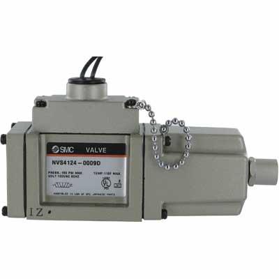 SMC válvula de solenoide de nvs4114-0009d debemos encontrarle