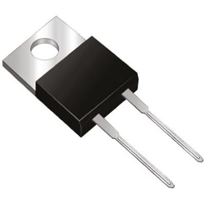 Schottky MBR1045G On Semiconductor Diode 10 A 45 V