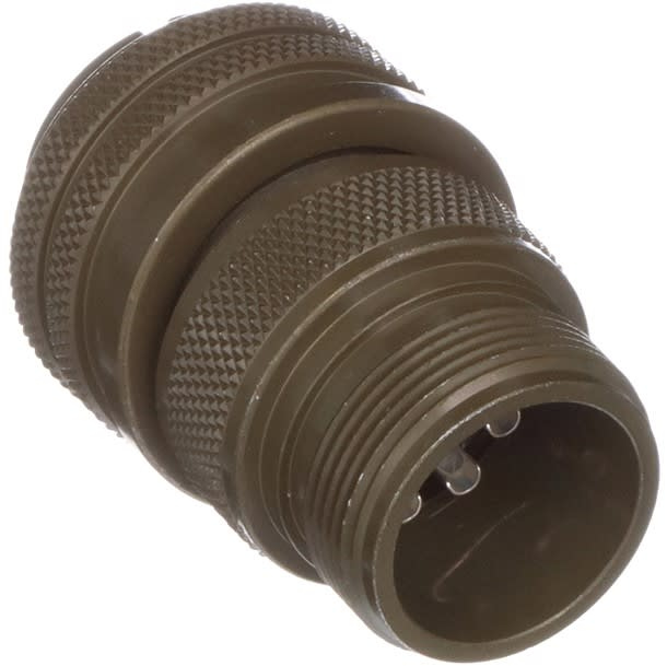 639 Amphenol Part Number 97-3106A-18-13S