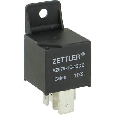 1pcs new relay ZETTLER AZ971-1C-12DE 6 feet 200