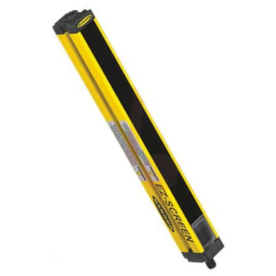 BANNER SLSE30-750Q8 EZ-SCREEN LIGHT CURTAIN EMITTER WITH CABLE