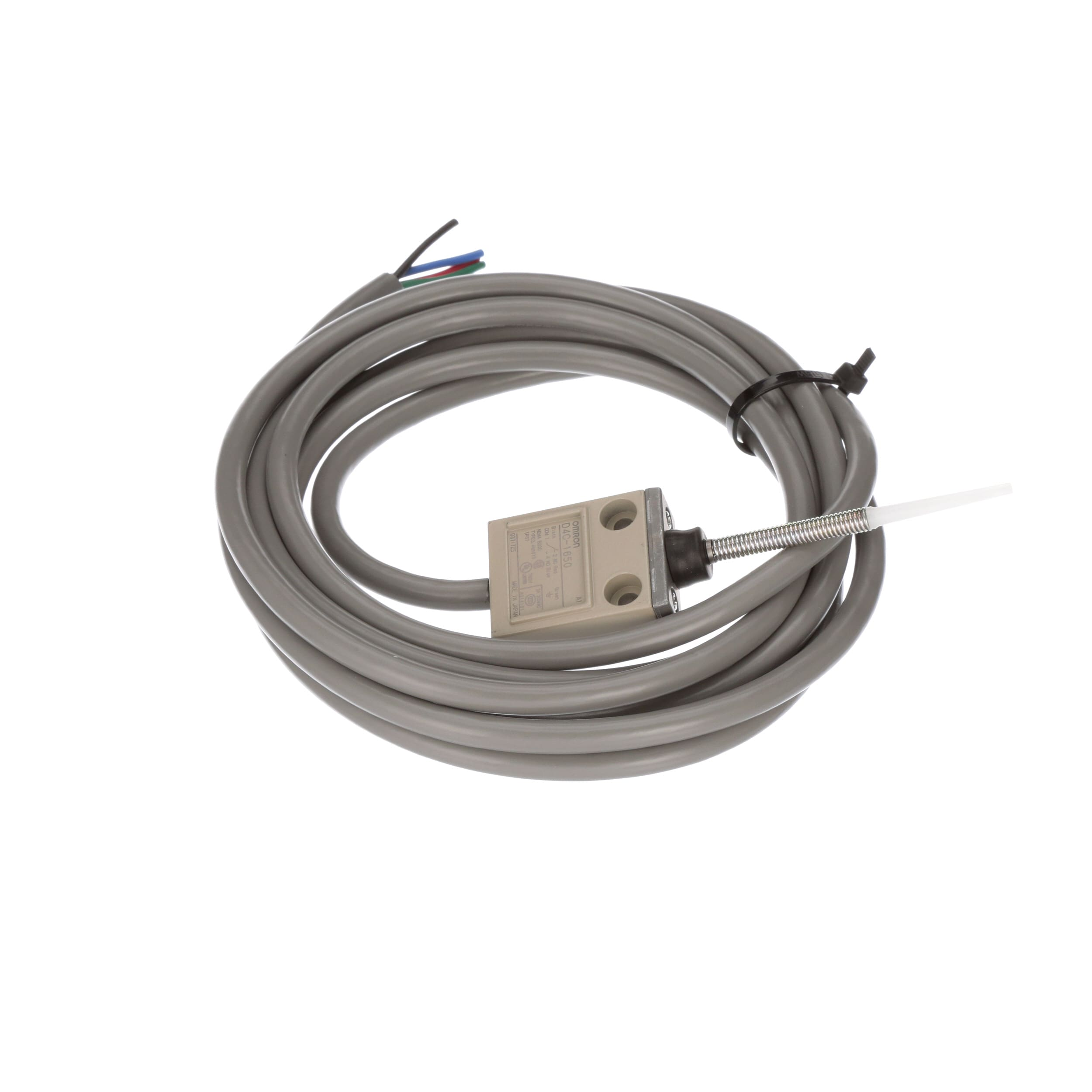 NEW for OMRON Limit switch D4C-1650