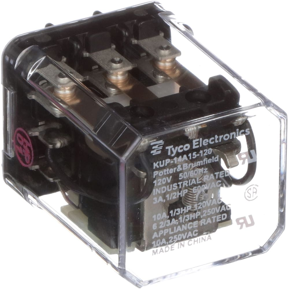 TE Connectivity//P/&B Brand KUP93-14A51-120 Others